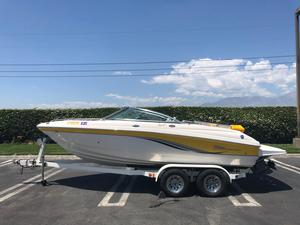 Used Chaparral 196 SSi196 SSi Runabout Boat For Sale
