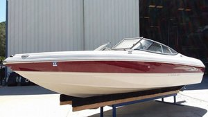 Used Stingray 195 FX Bowrider Boat For Sale