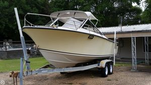 Used Seacraft 23 Sceptre Cruiser Boat For Sale