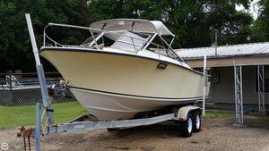 Used Seacraft 23 Sceptre Cruiser Boat For Sale