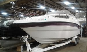 Used Chaparral 260 Signature Motor Yacht For Sale
