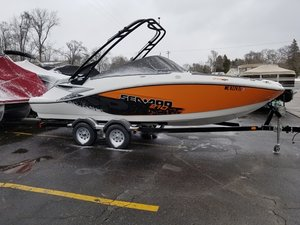 Used Seaark 210sp High Performance Boat For Sale