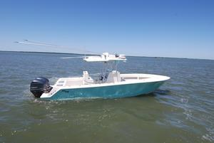 Used Sea Vee 290B Center Console Fishing Boat For Sale