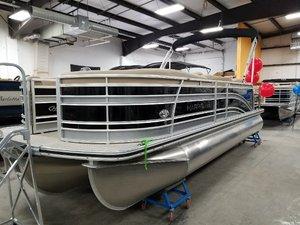 New Harris Flotebote 220sol/sl/tt Pontoon Boat For Sale