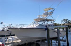 Used Grady-White Express 330 Sports Fishing Boat For Sale