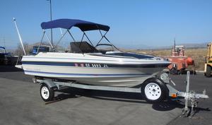 Used Bayliner 1400 Capri1400 Capri Bowrider Boat For Sale