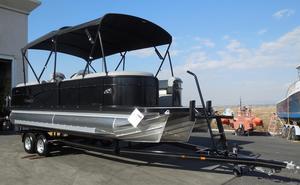 New Manitou 23 Aurora LE RF23 Aurora LE RF Pontoon Boat For Sale