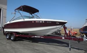 Used Cobalt 220220 Bowrider Boat For Sale