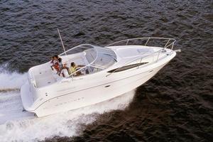 Used Bayliner 2655 Ciera2655 Ciera Cruiser Boat For Sale