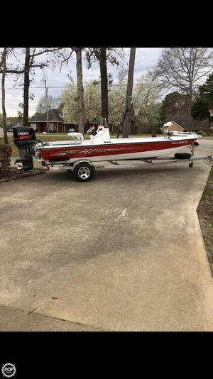 Used Xpress 22 Center Console Fishing Boat For Sale