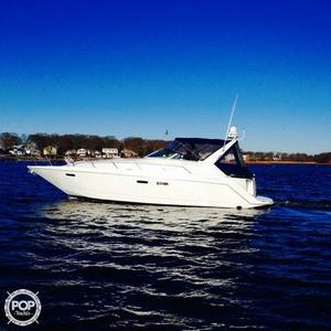 Used Chris-Craft 380 Continental Express Cruiser Boat For Sale