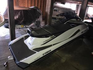 Used Yamaha Waverunner VX CruiserVX Cruiser Personal Watercraft For Sale