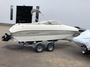 Used Stingray 220 DR220 DR Deck Boat For Sale