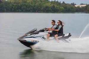New Yamaha Waverunner FX Cruiser HOFX Cruiser HO Other Boat For Sale