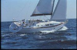 Used Jeanneau 37 Daysailer Sailboat For Sale
