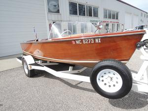 Used Chris-Craft Cavalier Antique and Classic Boat For Sale