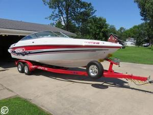 Used Baja 245 Performance Edition High Performance Boat For Sale