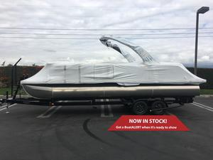 New Bennington 25 QXFB25 QXFB Pontoon Boat For Sale