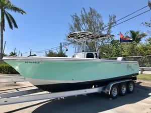 Used Sailfish 266266 Center Console Fishing Boat For Sale