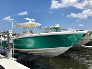 Used Edgewater 388CC388CC Center Console Fishing Boat For Sale
