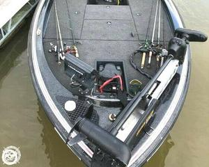 Used Skeeter Zx202c Bass Boat For Sale