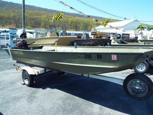 Used Lowe Jon L1440MJon L1440M Jon Boat For Sale