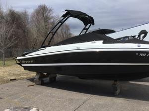 Used Bryant 210 W210 W Bowrider Boat For Sale