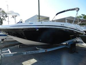 New Hurricane SS192SS192 Runabout Boat For Sale