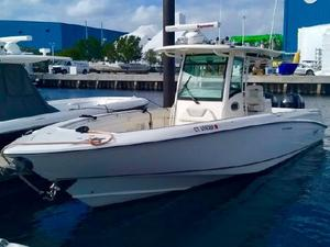 Used Boston Whaler Outrage 320 Center Console Boat For Sale