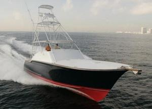 New Buddy Davis 52 Express Sports Fishing Boat For Sale