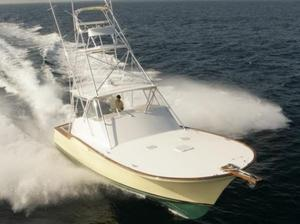 New Buddy Davis 48 Express Sports Fishing Boat For Sale