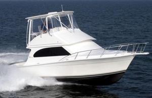 New Egg Harbor 37 Sportyacht Motor Yacht For Sale