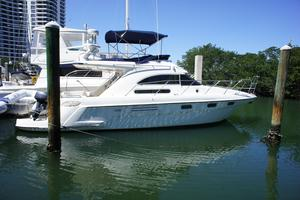 Used Sealine 36' Motor Yacht For Sale