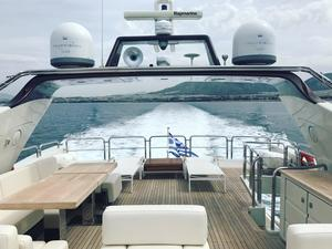 Used Azimut 103S Motor Yacht For Sale