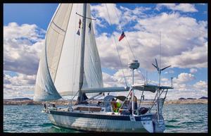 Used Alubat OVNI Sonate Sloop Sailboat For Sale