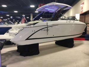 New Cobalt Boats R30 Bowrider Boat For Sale
