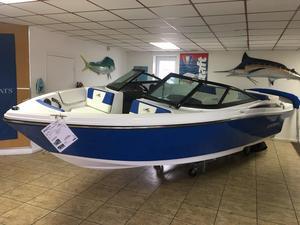 New Monterey 196fs Bowrider Boat For Sale