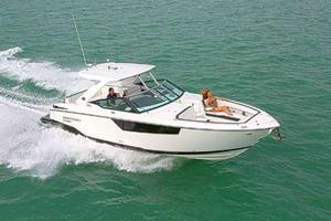 New Monterey 378se Sports Cruiser Boat For Sale