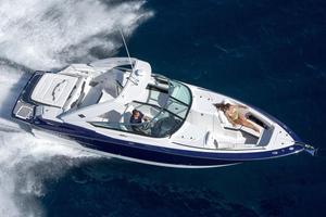 New Monterey 328 Super Sport Sports Cruiser Boat For Sale