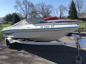Used Sea Ray 175 BR175 BR Bowrider Boat For Sale