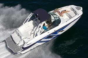 New Monterey M6 High Performance Boat For Sale