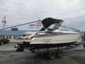 Used Monterey 288 SS288 SS Bowrider Boat For Sale