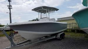 New Bimini 239 CC Offshore Center Console Fishing Boat For Sale
