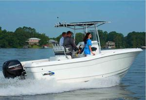 New Bimini 229cc Offshore Center Console Fishing Boat For Sale