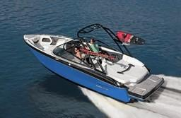 New Monterey 218 Super Sport High Performance Boat For Sale