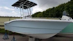 New Bimini 209 CC Center Console Fishing Boat For Sale