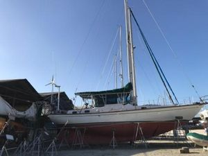 Used Mason 48 Cruiser Sailboat For Sale