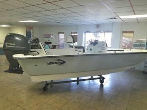 New Bimini 198 Bay Center Console Fishing Boat For Sale