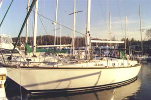 Used Formosa 43 Cruiser Sailboat For Sale
