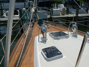 Used Taswell Tashing Cruiser Sailboat For Sale